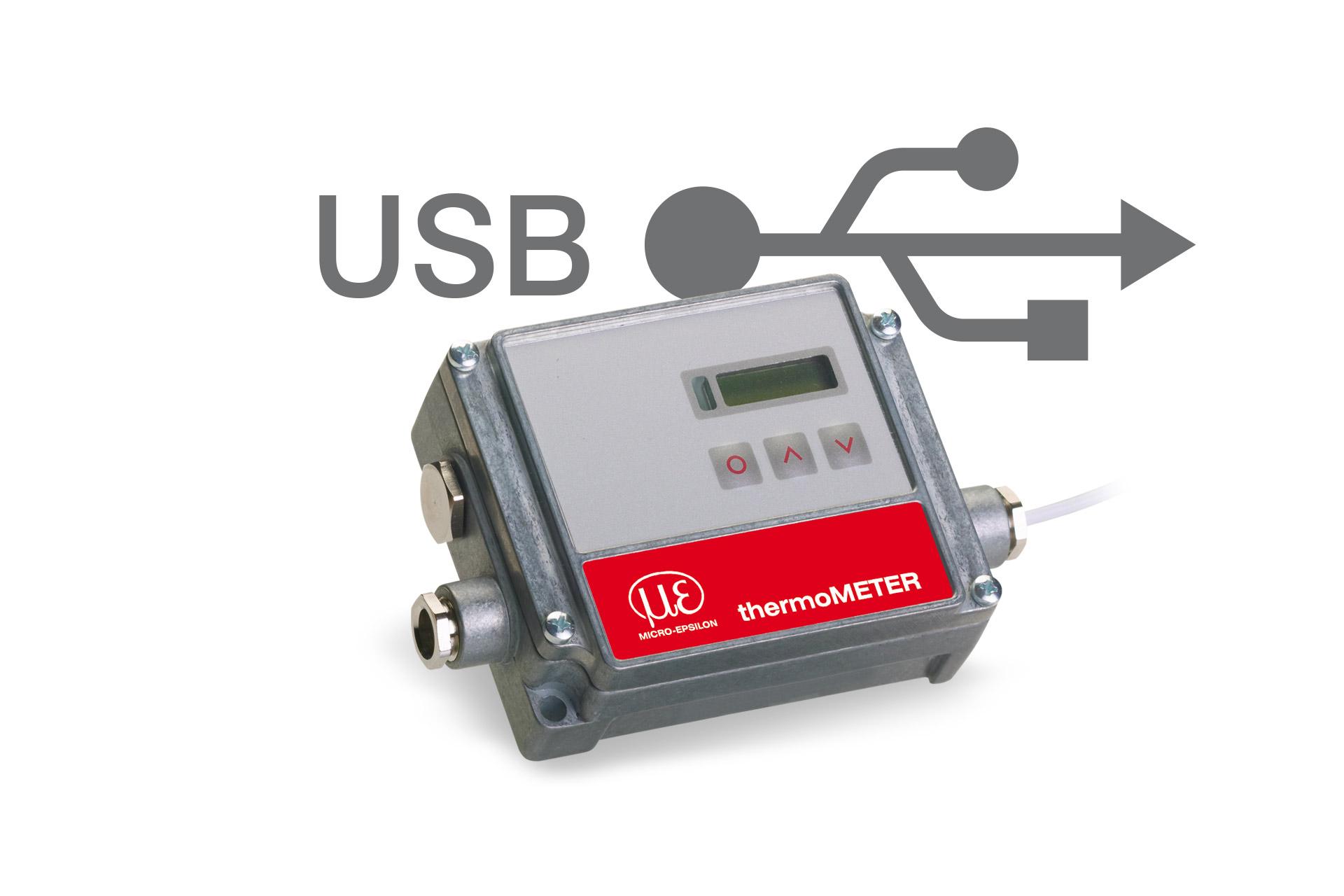 TM-USBK-CT USB-Interface-Kit