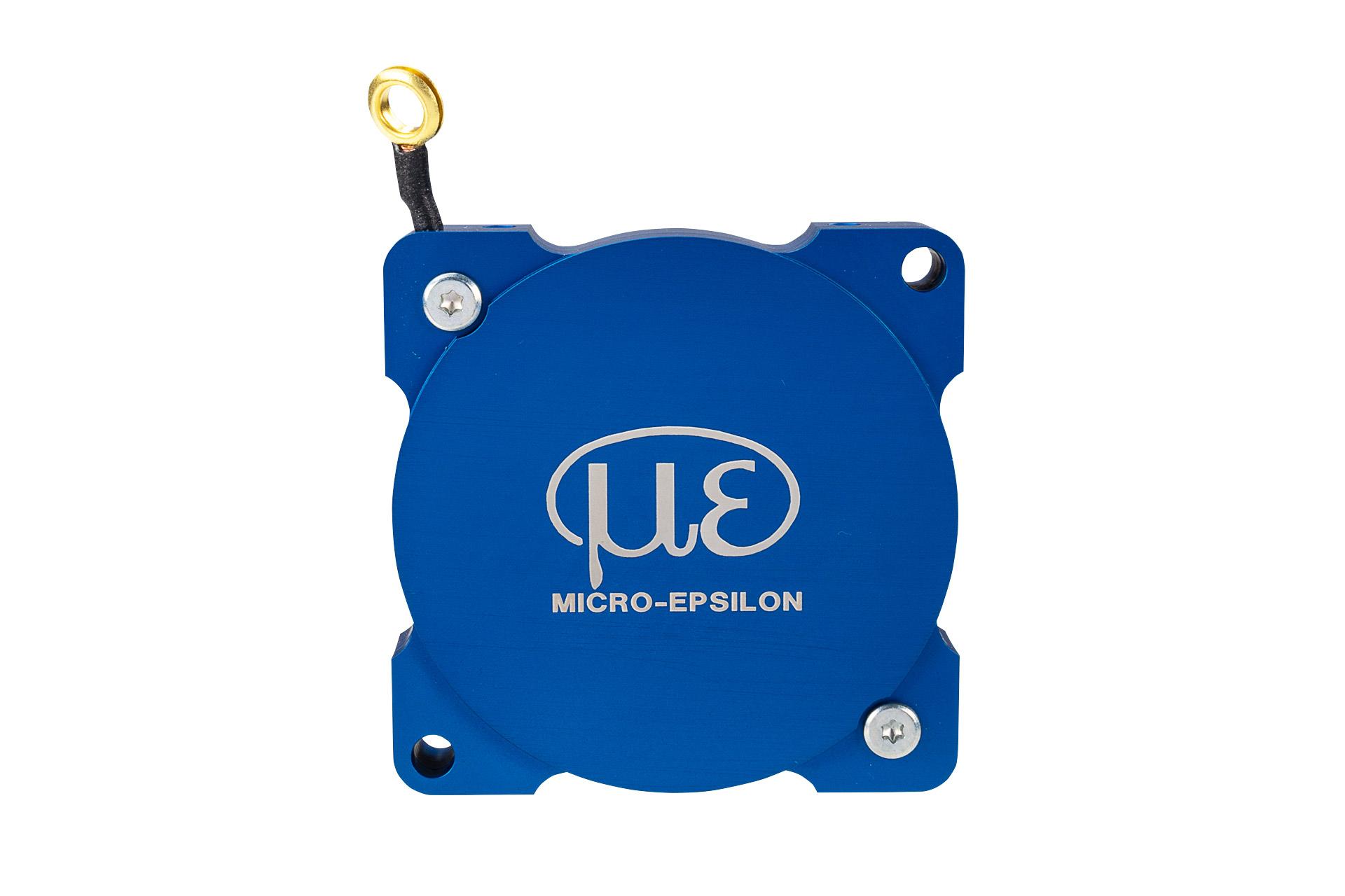 WDS-130-MT56-P Miniatur-Seilzug-Wegsensor