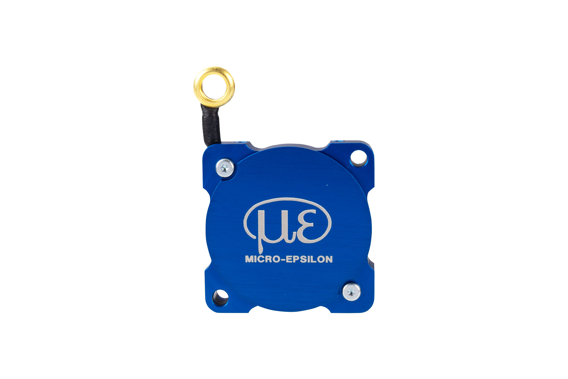 WDS-80-MT33-P Miniatur-Seilzug-Wegsensor