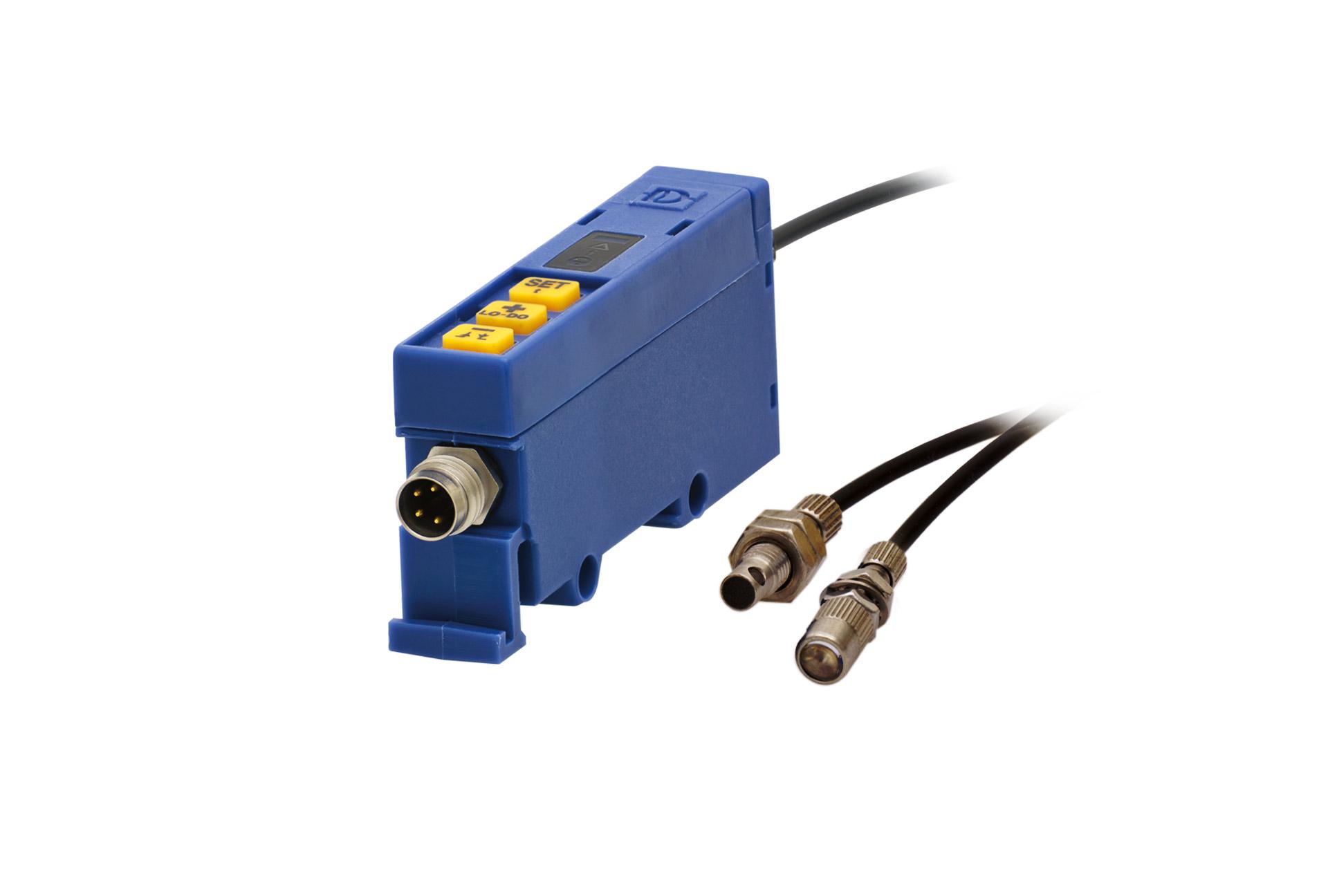 LED-Helligkeits-Erkennungssensor MFA-1