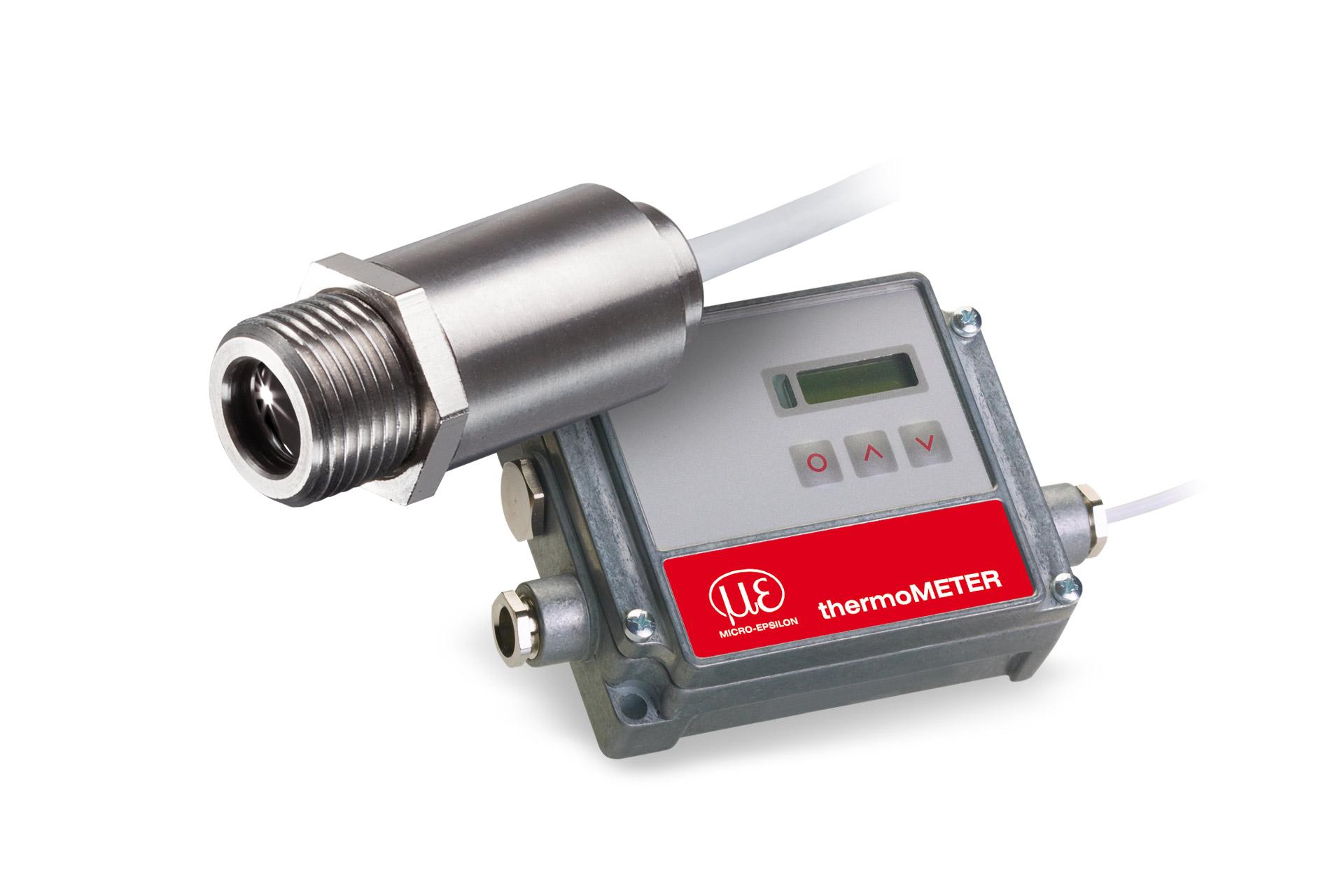 Miniatur-Pyrometer CT-SF15-C1