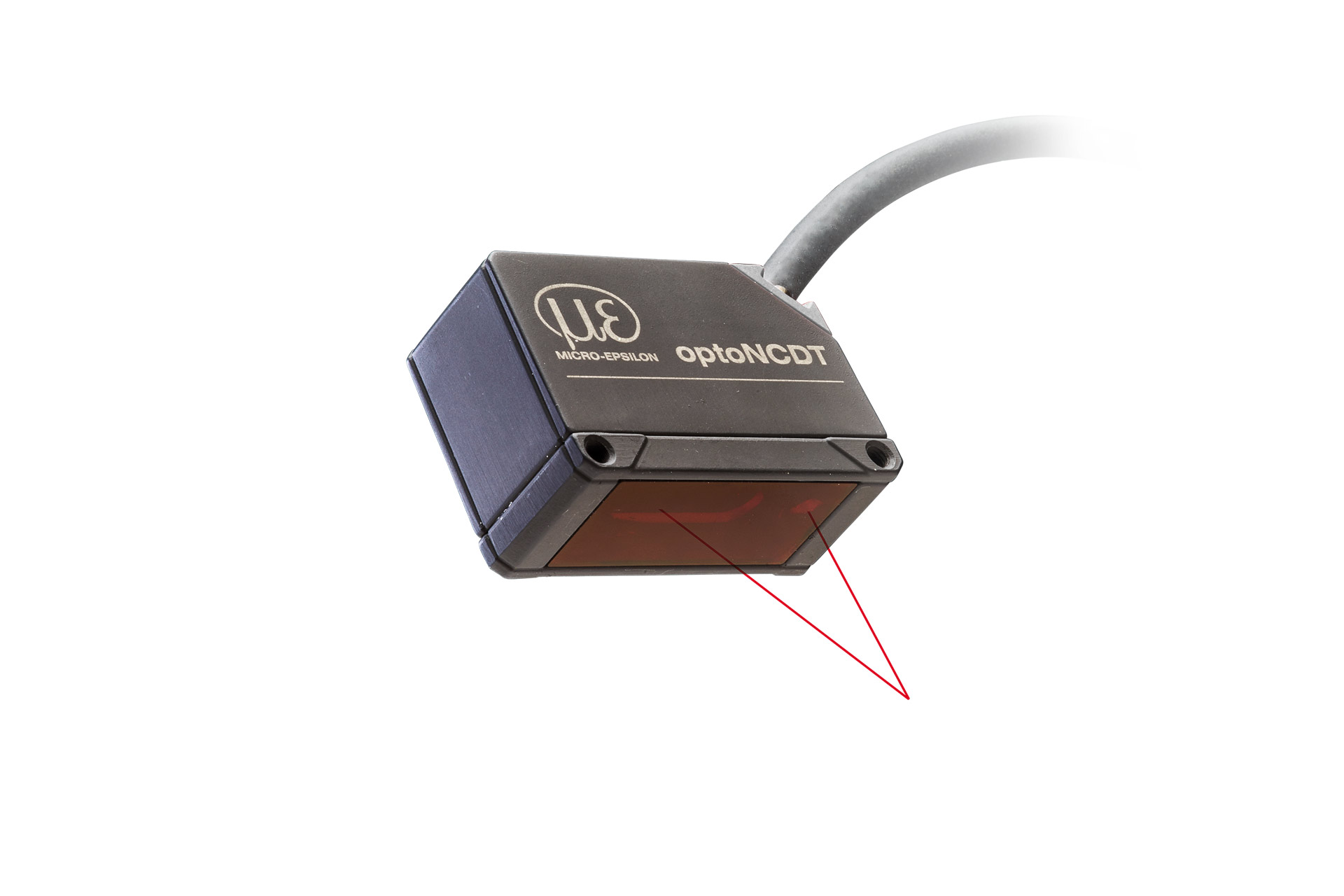 ILD1320-50 Miniatur-Laser-Wegsensor